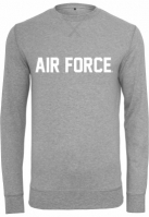 Air Force Lettering Crewneck