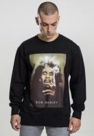 Bob Marley Smoke Crewneck