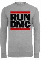 Run DMC Logo Crewneck