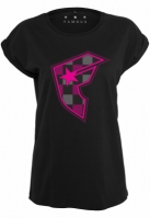 Ladies Buffalo Tee