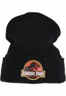 Jurassic Park Logo Beanie