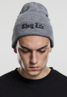 Thug Life Old English Beanie