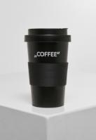 Lettered Coffee Mug