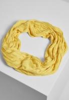 Wrinkle Loop Scarf