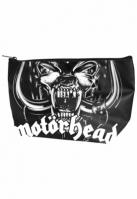 Motorhead Sponge Bag