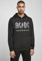 ACDC Back In Black Hoody