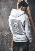 Joy Division UP Zip Hoody