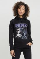 Ladies Justin Bieber 90s Hoody