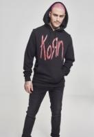 Korn Logo Hoody