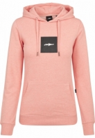 Ladies Logoism Hoody