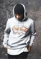 Old Coca Cola Logo Hoody