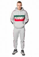 Pusher Hustle Hoody