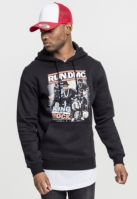 Run DMC King of Rock Hoody