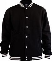 Kids College Sweatjacket