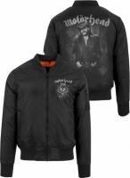 Motorhead Lemmy Bomber Jacket