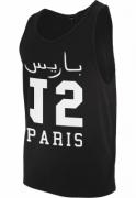 Paris 15 Jersey Tank