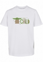Kids Mandalorian The Child Tee