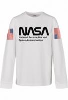Kids NASA Worm Longsleeve