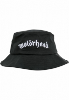 Motorhead Bucket Hat