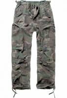 M-65 Vintage Cargo Pants