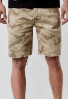 C&S ALLDD Raw Edge Denim Shorts