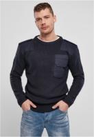 Military Sweater