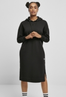 Ladies Starter Long Hoody Dress
