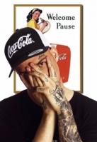 Coca Cola Logo Trucker Cap