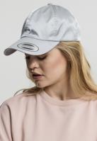 Low Profile Satin Cap