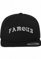 Famous Old Snapback
