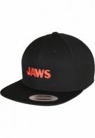 Jaws Logo Snapback