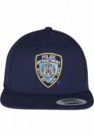 NYPD Emblem Snapback