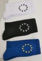 Euro Socks 3-Pack