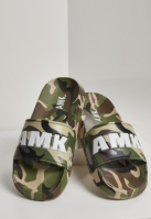 Soldier AMK Slides