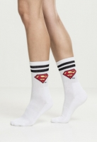 Superman Socks Double Pack