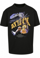 Attack Player Oversize Tee