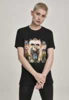 Ladies Michael Jackson Dangerous Tee