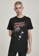 Ladies Michael Jackson Tee
