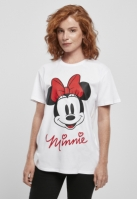 Ladies Minnie Mouse Tee