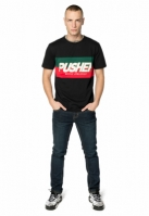 Pusher Hustle Tee