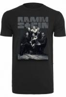 Rammstein Band Photo Tee