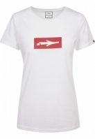Ladies Inbox T-Shirt